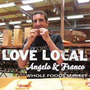 Whole Foods – Local Farmers