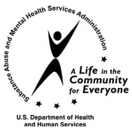 The Substance Abuse and Mental Health Services Administration