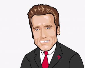 USAID – Arnold Speaks
