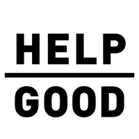 Helpgood Home Retina Logo