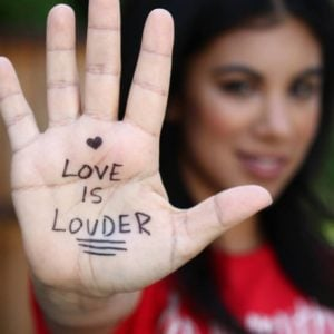 Jed Foundation – Love is Louder