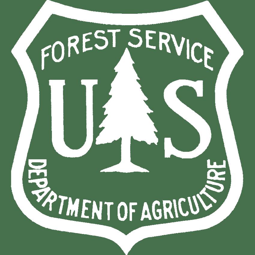 U.S. Forrest Service Logo
